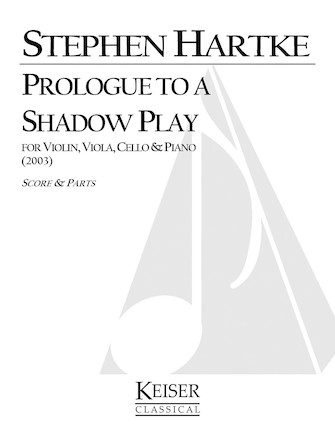 Product Cover for Prolugue to a Shadow Play