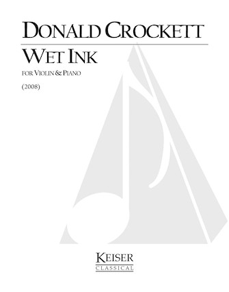 Product Cover for Wet Ink