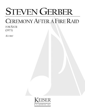 Product Cover for Ceremony After a Fire Raid