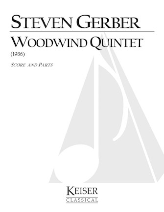 Product Cover for Woodwind Quintet