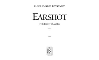 Product Cover for Earshot