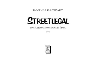 Product Cover for Streetlegal