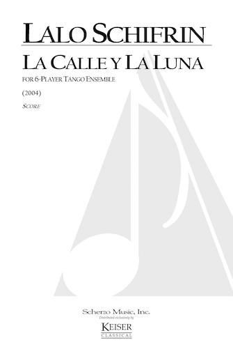 Product Cover for La Calle y la Luna