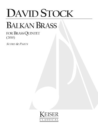 Product Cover for Balkan Brass