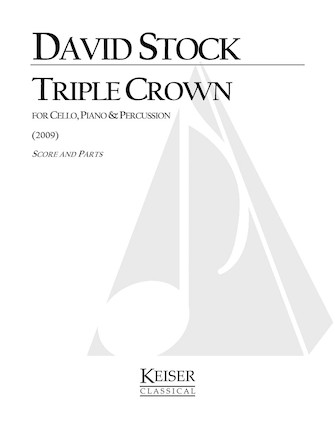 Product Cover for Triple Crown
