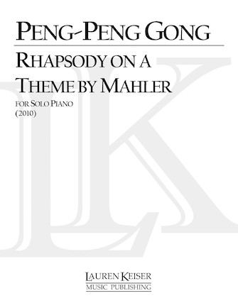Product Cover for Rhapsody on a Theme by Mahler