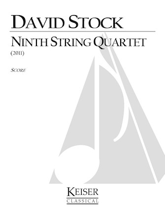Product Cover for Ninth String Quartet
