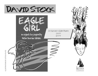 Product Cover for Eagle Girl