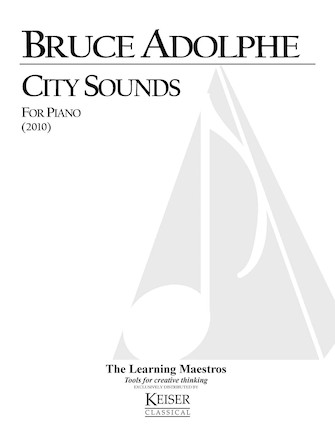 Product Cover for City Sounds
