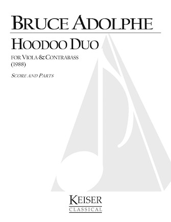 Product Cover for Hoodoo Duo