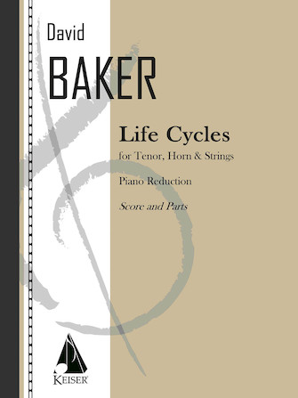 Product Cover for Life Cycles