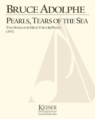 Product Cover for Pearls, Tears of the Sea