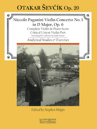 Product Cover for Concerto No. 1 in D Major