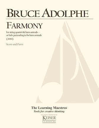 Product Cover for Farmony