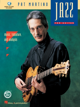 Product Cover for Jazz – Pat Martino