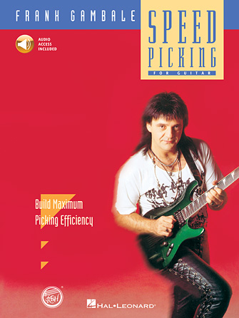 Product Cover for Speed Picking – Frank Gambale