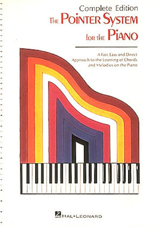 Pointer System for Piano – Complete Edition