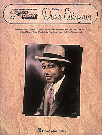 Product Cover for Duke Ellington – American Composer