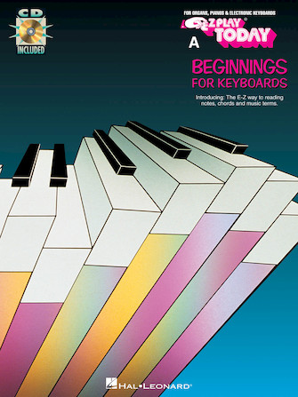 Beginnings for Keyboards – Book A