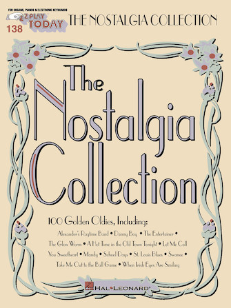 Product Cover for Nostalgia Collection