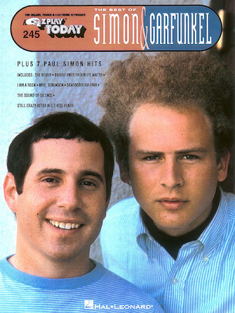 Product Cover for Best of Simon & Garfunkel