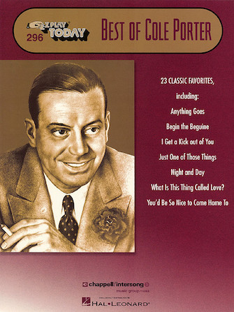 Product Cover for Best of Cole Porter