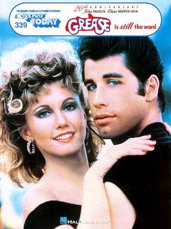Product Cover for Grease Is Still the Word