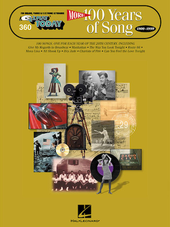 Product Cover for More 100 Years of Song