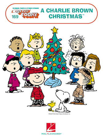 Product Cover for A Charlie Brown Christmas