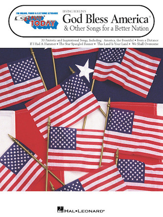 Product Cover for Irving Berlin's God Bless America & Other Songs for a Better Nation