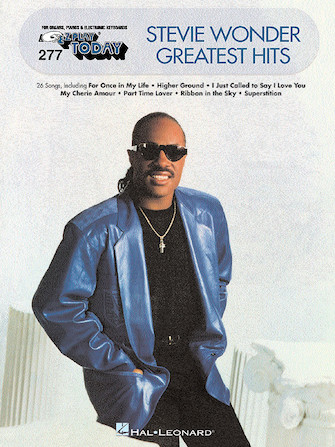 Product Cover for Stevie Wonder – Greatest Hits