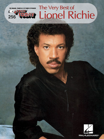 Product Cover for The Very Best of Lionel Richie