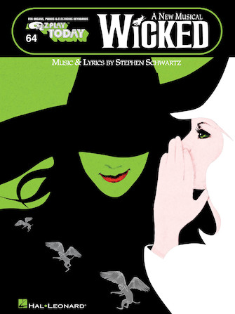 Product Cover for Wicked – A New Musical