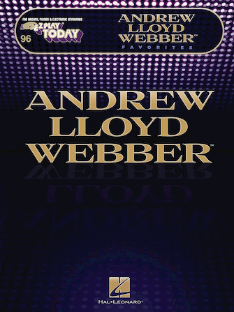 Product Cover for Andrew Lloyd Webber Favorites