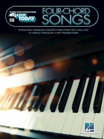 Product Cover for Four-Chord Songs