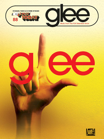 Product Cover for Glee