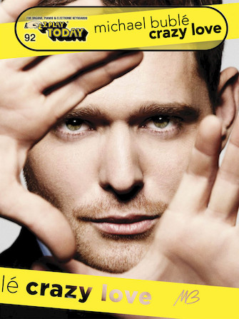Product Cover for Michael Bublé – Crazy Love