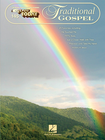 Product Cover for Traditional Gospel