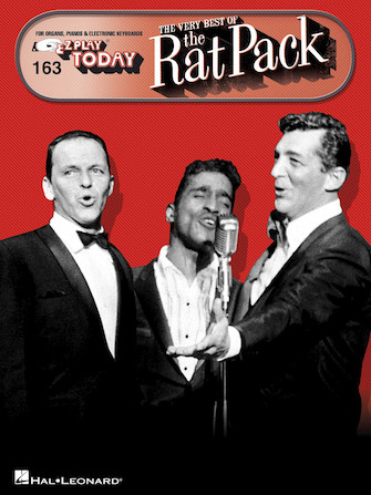 Product Cover for Very Best of the Rat Pack