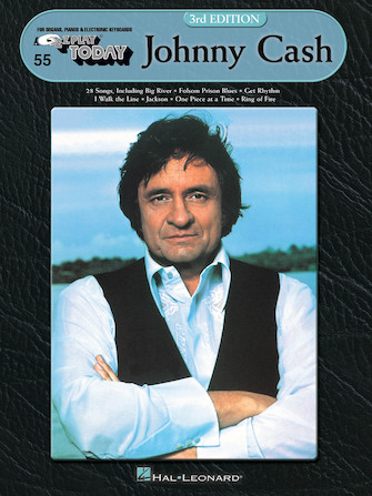 Product Cover for Johnny Cash – 3rd Edition