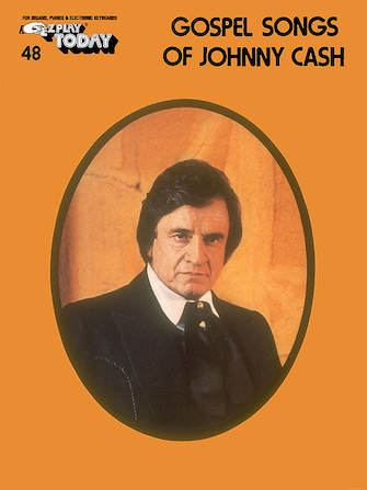Product Cover for Gospel Songs of Johnny Cash