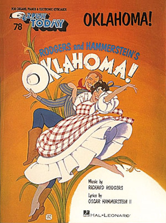 Product Cover for Oklahoma!