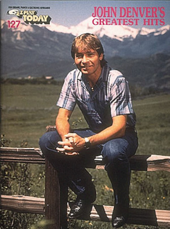 Product Cover for John Denver's Greatest Hits