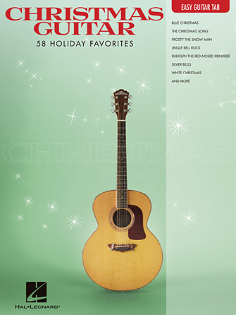 Product Cover for Christmas Guitar