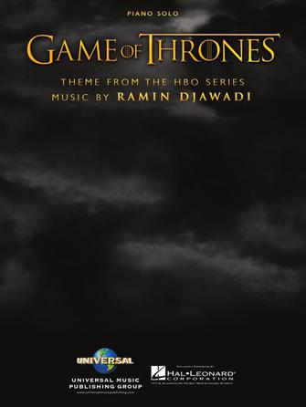 Product Cover for Game of Thrones (Theme)