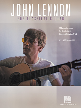Product Cover for John Lennon for Classical Guitar