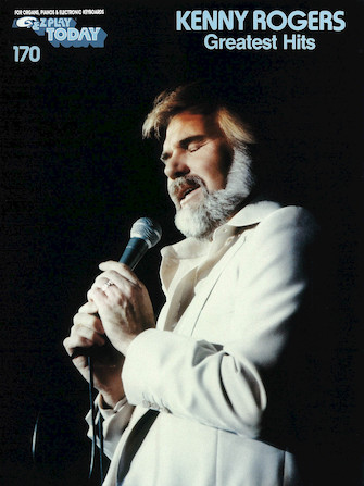 Product Cover for Kenny Rogers Greatest Hits