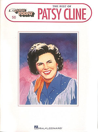Product Cover for The Best of Patsy Cline