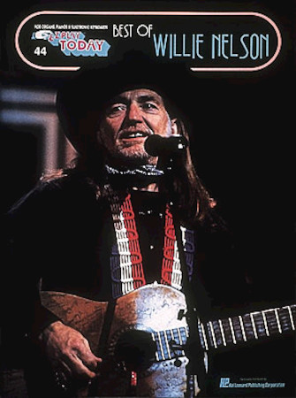 Product Cover for Best of Willie Nelson