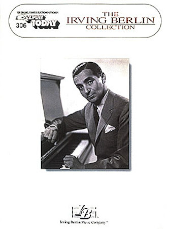 Product Cover for The Irving Berlin Collection